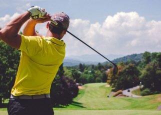 Golf Tournament in Connecticut
