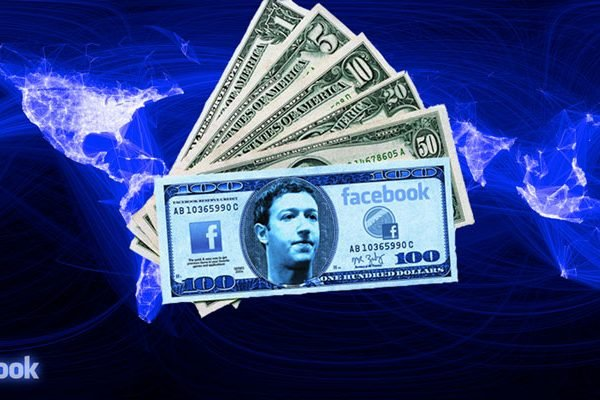 Money on facebook will come to reality