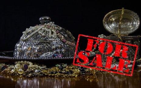 Jewels Fairfield on Sale