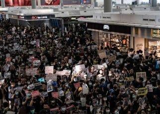 Hong Kong Airoport