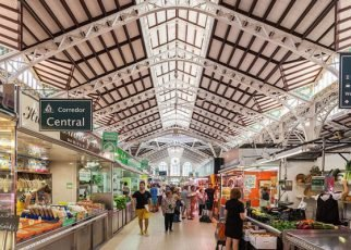 Exploration of Mexican Markets Mercados
