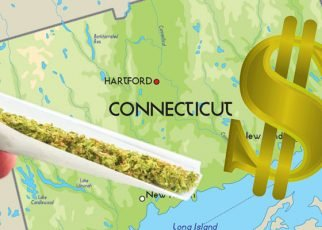 Conneticut Marijana Pot on Sale