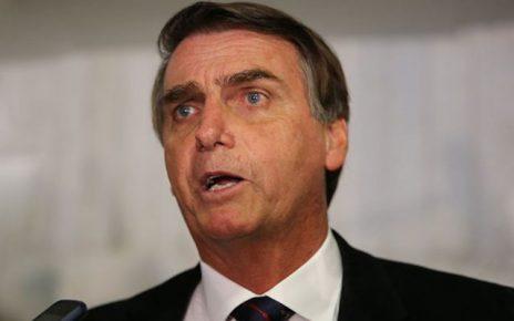 Bolsonaro Answer