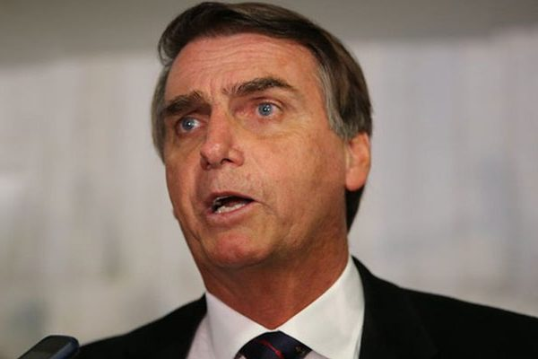 Bolsonaro Answer